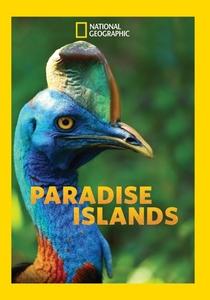 Ilhas Paradisíacas - Poster / Capa / Cartaz - Oficial 1
