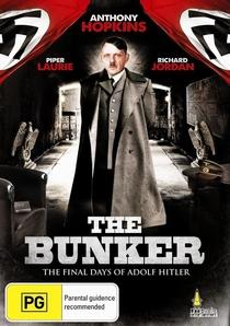 Os Últimos Dias de Hitler - Poster / Capa / Cartaz - Oficial 3