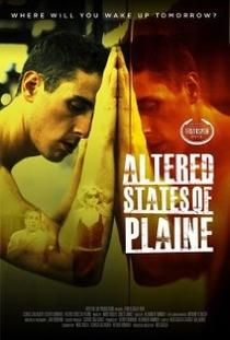 Estados Alterados de Plaine - Poster / Capa / Cartaz - Oficial 1