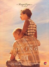 Loving: Uma História de Amor - Poster / Capa / Cartaz - Oficial 3