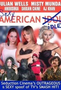 Sexy American Idle - Poster / Capa / Cartaz - Oficial 1