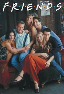 Friends (7ª Temporada) - Poster / Capa / Cartaz - Oficial 6