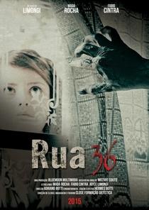 Rua 36 - Poster / Capa / Cartaz - Oficial 1