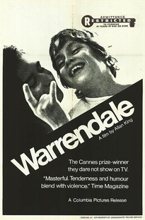 Warrendale - Poster / Capa / Cartaz - Oficial 1