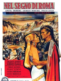 O Escudo Romano - Poster / Capa / Cartaz - Oficial 1