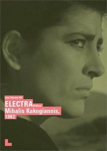 Electra, a Vingadora  - Poster / Capa / Cartaz - Oficial 6