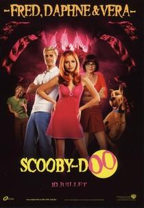 Scooby-Doo - Poster / Capa / Cartaz - Oficial 12