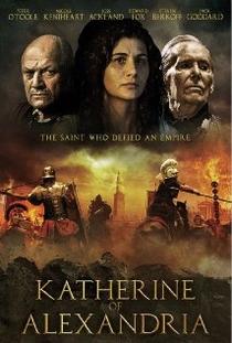 Katherine of Alexandria - Poster / Capa / Cartaz - Oficial 2