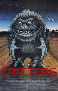 Criaturas - Poster / Capa / Cartaz - Oficial 2