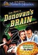 O Cérebro Maligno (Donovan's Brain)