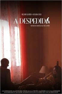 A Despedida - Poster / Capa / Cartaz - Oficial 1