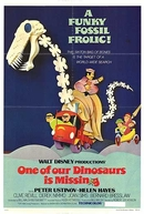 Está Faltando um de Nossos Dinossauros (One of Our Dinosaurs Is Missing)
