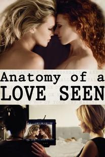 Anatomia de uma Cena de Amor - Poster / Capa / Cartaz - Oficial 1