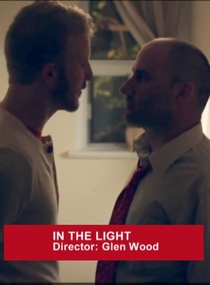 In the Light - Poster / Capa / Cartaz - Oficial 1
