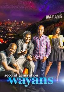 Second Generation Wayans - Poster / Capa / Cartaz - Oficial 1