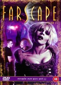 Farscape 2ª Temporada - Poster / Capa / Cartaz - Oficial 3