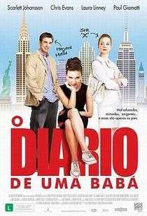 O Diário de uma Babá - Poster / Capa / Cartaz - Oficial 5