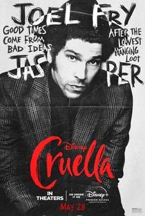 Cruella - Poster / Capa / Cartaz - Oficial 8