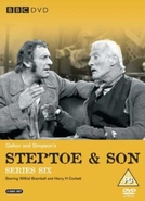 Steptoe and Son (6ª Temporada) (Steptoe and Son (Season 6))