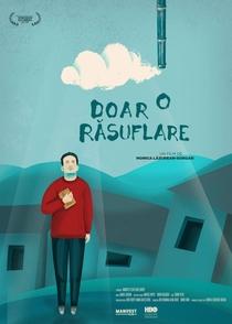 A Mere Breath - Poster / Capa / Cartaz - Oficial 1