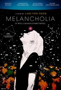 Melancolia - Poster / Capa / Cartaz - Oficial 16