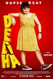 Deliha - Poster / Capa / Cartaz - Oficial 2