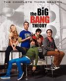 Big Bang: A Teoria (3ª Temporada) (The Big Bang Theory (Season 3))