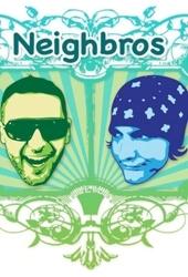 Neighbros  - Poster / Capa / Cartaz - Oficial 1