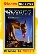 Rolling Stones - Paris III 2017