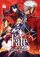 Fate Stay Night (Fate Stay Night)