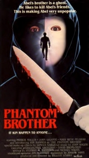 Phantom Brother - Poster / Capa / Cartaz - Oficial 1