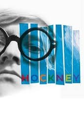 Hockney - Poster / Capa / Cartaz - Oficial 1