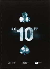 10 - Poster / Capa / Cartaz - Oficial 1