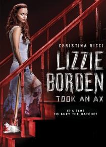 A Arma de Lizzie Borden - Poster / Capa / Cartaz - Oficial 5