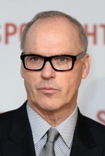 Michael Keaton - Poster / Capa / Cartaz - Oficial 1