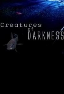 Discovery Channel - Criaturas das Trevas - Poster / Capa / Cartaz - Oficial 1