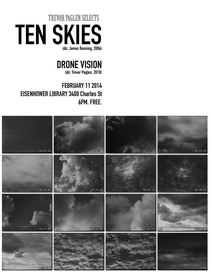 Ten Skies - Poster / Capa / Cartaz - Oficial 1