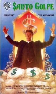 Santo Golpe - Poster / Capa / Cartaz - Oficial 1