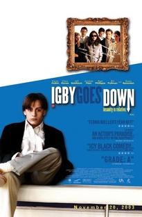 A Estranha Família de Igby - Poster / Capa / Cartaz - Oficial 3