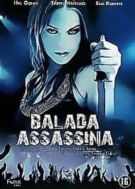 Balada Assassina - Poster / Capa / Cartaz - Oficial 3