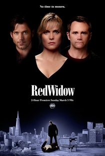 Red Widow (1ª Temporada) - Poster / Capa / Cartaz - Oficial 3