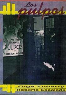 Los Pulpos  - Poster / Capa / Cartaz - Oficial 1