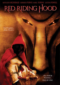 Red Riding Hood - Poster / Capa / Cartaz - Oficial 1