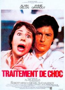 Tratamento Diabólico - Poster / Capa / Cartaz - Oficial 1