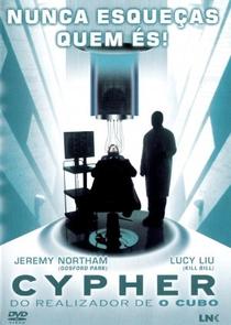 Cypher - Poster / Capa / Cartaz - Oficial 6