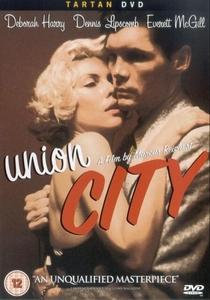Union City - Poster / Capa / Cartaz - Oficial 1