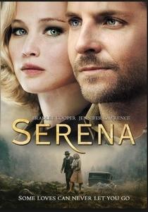 Serena - Poster / Capa / Cartaz - Oficial 7