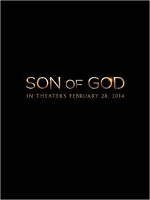 O Filho de Deus - Poster / Capa / Cartaz - Oficial 2