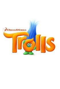 Trolls - Poster / Capa / Cartaz - Oficial 3