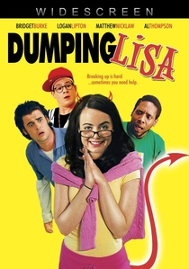 Dumping Lisa - Poster / Capa / Cartaz - Oficial 1